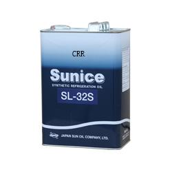 太阳SL-32S冷冻机油