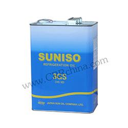 太阳3GS冷冻机油