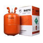 制冷剂R407C