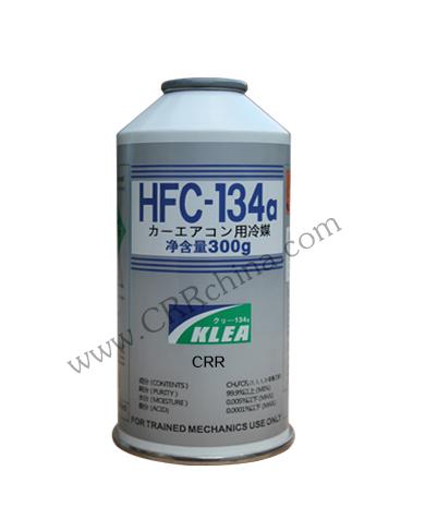 美希R134a制冷剂