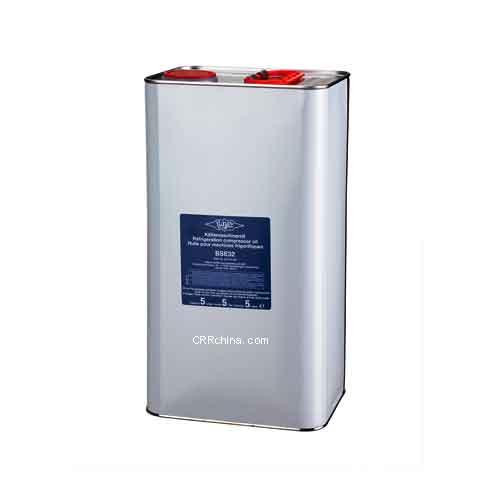 比泽尔BSE32冷冻机油