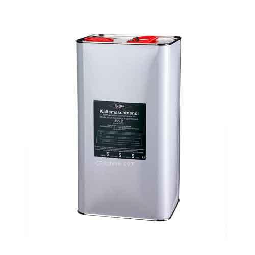 比泽尔B5.2冷冻机油