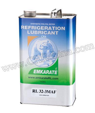 冰熊RL32-3MAF冷冻机油