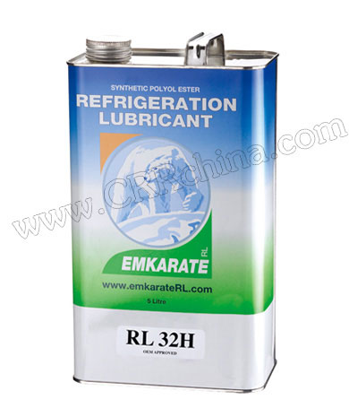 冰熊RL32H冷冻机油